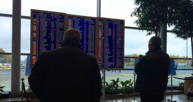 Sắp áp lệnh cấm bay thẳng Nga-Ukraine