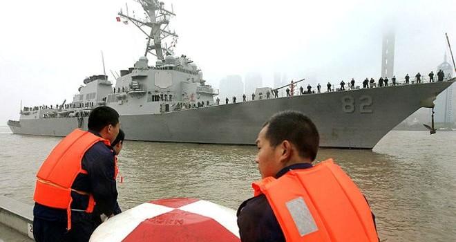 """Trung Quốc cảnh báo Mỹ """"đừng sai lầm"""""""