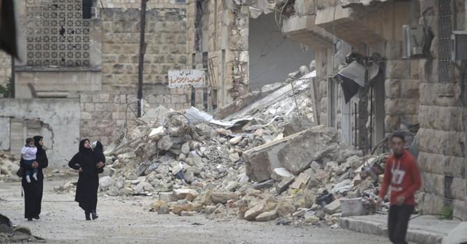 Nga tiếp tục bác bỏ một dự thảo nghị quyết trừng phạt Syria