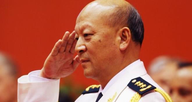 Trung Quốc dọa nguy cơ chiến tranh