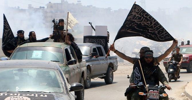 Al-Qaeda kêu gọi liên kết khủng bố toàn cầu chống Nga và Phương Tây