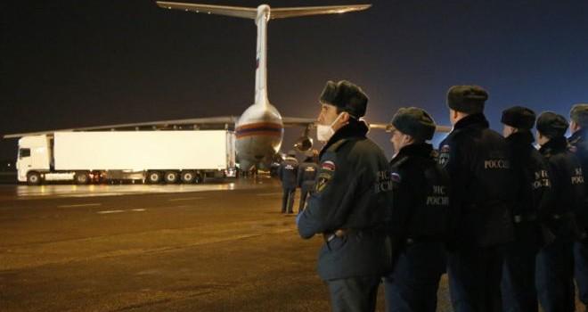 'Tác động bên ngoài' trong vụ phi cơ Nga