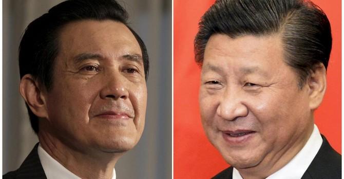Đài Loan-Trung Quốc: Thượng đỉnh lịch sử ngày 7/11/2015