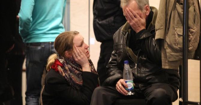 """Đại sứ Nga: Biếm họa về vụ tai nạn máy bay A321 là """"một sự xúc phạm"""""""