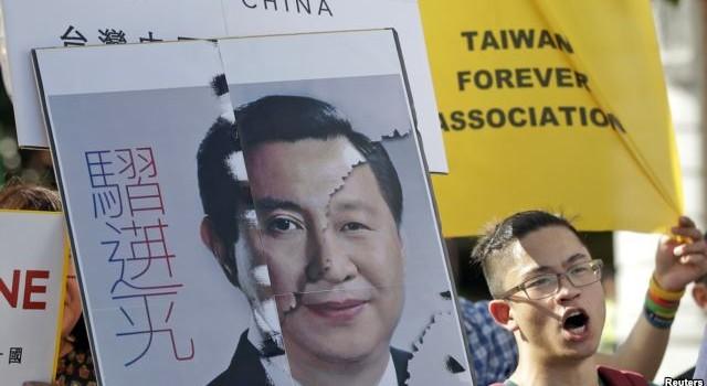 Dân Đài Loan bối rối về cuộc họp thượng đỉnh với Trung Quốc