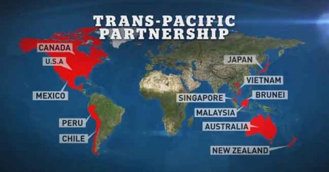TPP được công khai, các chỉ trích vẫn tiếp tục