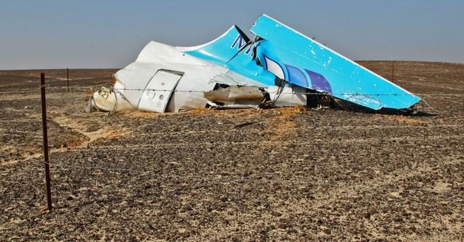Chỉ Ai Cập và Nga có thể trả lời vụ A321 là khủng bố hay không?