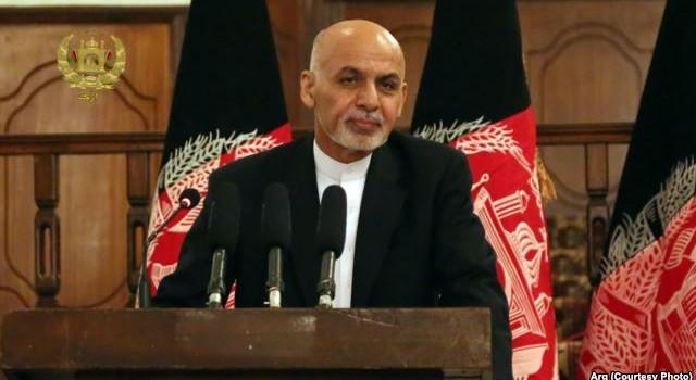 Tổng thống Afghanistan lên án vụ IS chặt đầu thường dân