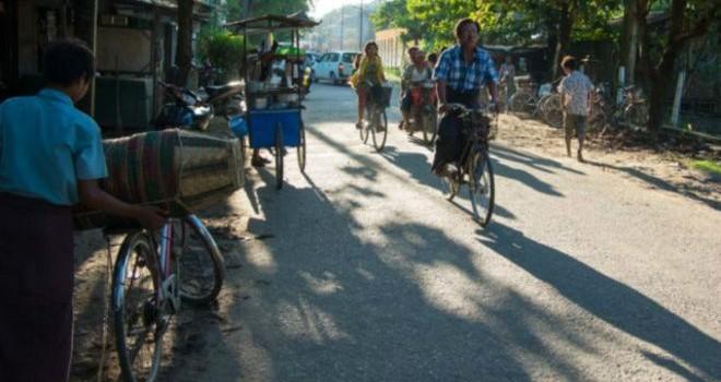 Myanmar: Những thách thức to lớn cho đảng của bà Suu Kyi