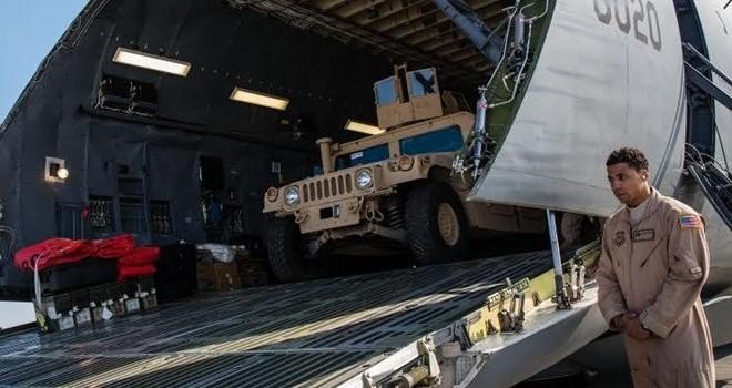 """Thượng viện Hoa Kỳ """"gật đầu"""" với việc cung cấp vũ khí cho Ukraine"""