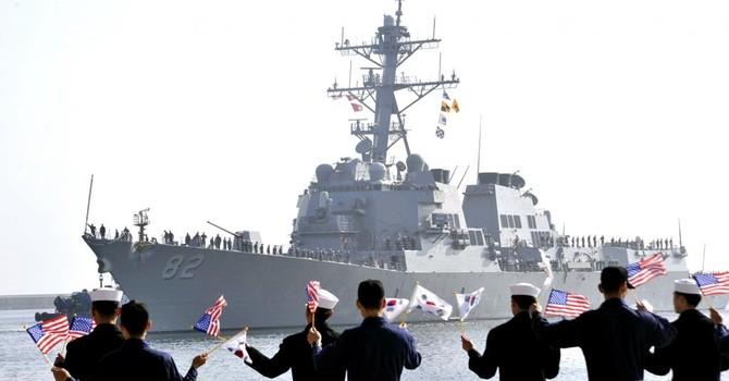 Ông McCain yêu cầu làm rõ về chuyến tuần tra của tàu USS Lassen