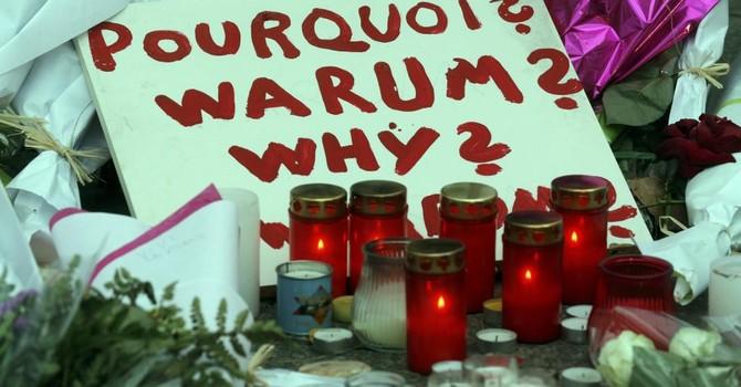 Vì sao Pháp là mục tiêu tấn công khủng bố?