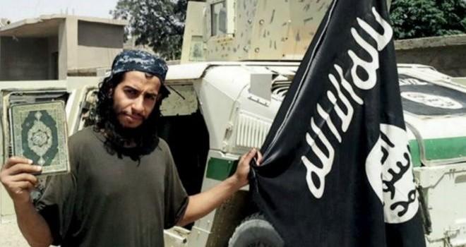 Nghi phạm chính vụ tấn công Paris: Abdelhamid Abaaoud