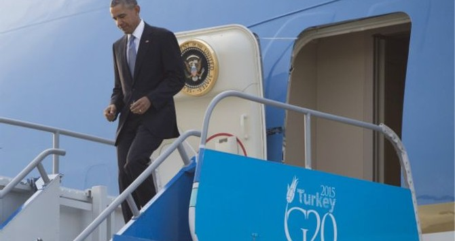 Khủng bố ở Paris có khiến ông Obama thay đổi?