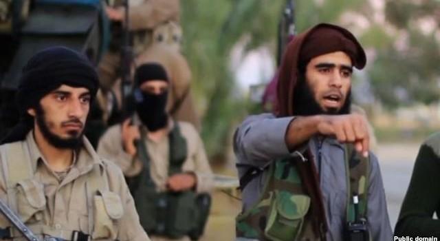 Nhà nước Hồi giáo đe dọa tấn công thủ đô Hoa Kỳ