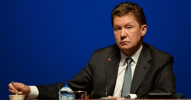 """Sếp Gazprom trở thành nhà quản lý """"đắt giá"""" nhất ở Nga"""