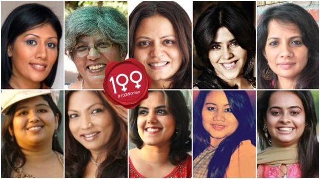 BBC giới thiệu '100 phụ nữ' năm 2015