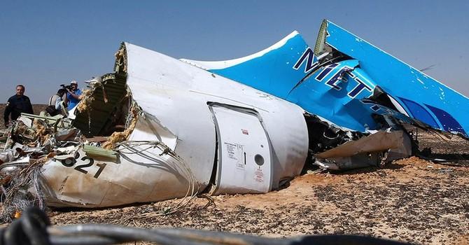 IS dùng bom cài trong lon nước ngọt để nổ tung máy bay Nga?