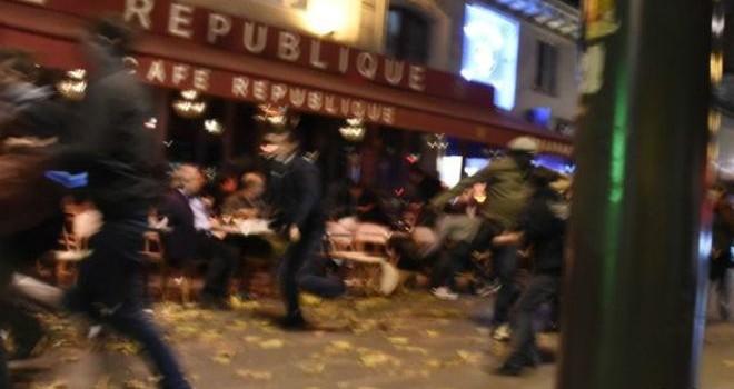 Làm gì nếu bị tấn công như ở Paris?