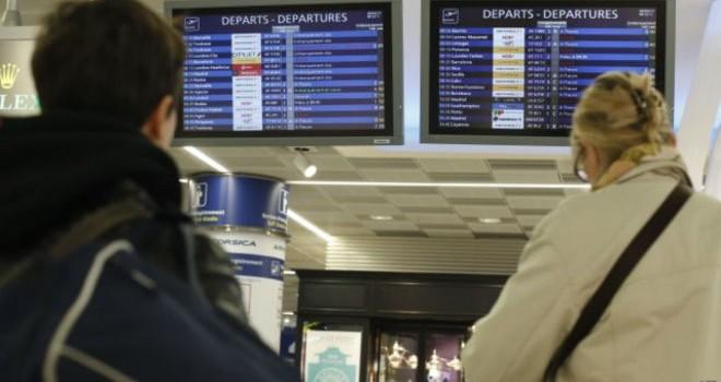 Hoa Kỳ ra cảnh báo cho công dân khi đi lại trên toàn cầu