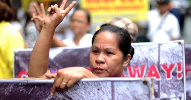 Manila bác bỏ chủ quyền lịch sử của Bắc Kinh ở tòa quốc tế