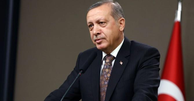 Bắn hạ Su-24, ông Erdogan đã phản bội Nga và những lợi ích quốc gia của Thổ Nhĩ Kỳ