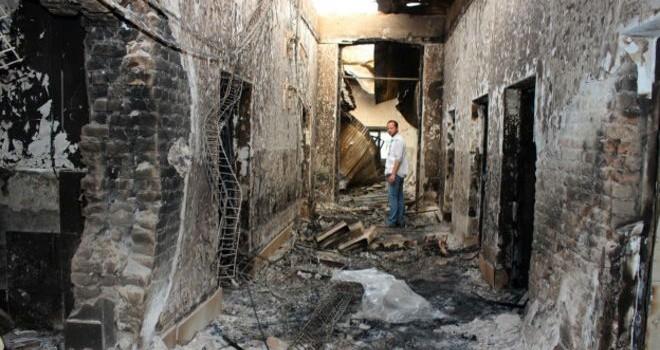 """Mỹ: Vụ bắn 211 quả đạn pháo vào bệnh viện MSF là một sự """"nhầm lẫn tai hại"""""""