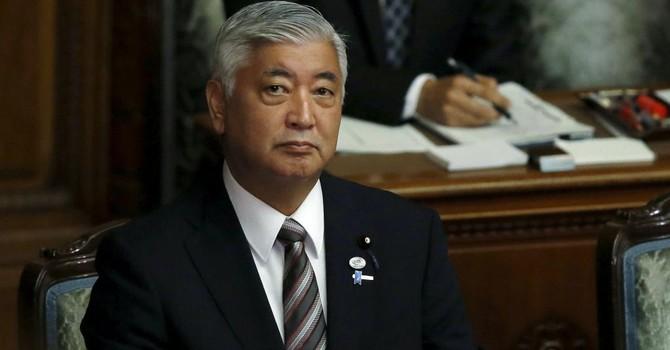 Biển Đông: Nhật Bản chưa tuần tra nhưng sẵn sàng yểm trợ Mỹ