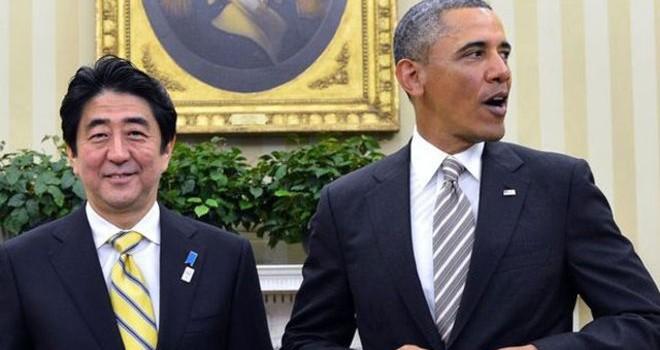 Nhật Bản sẽ tuần tra Biển Đông?