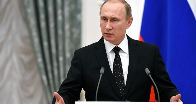 Tổng thống Putin: Thổ Nhĩ Kỳ 'thừa biết là máy bay Nga'