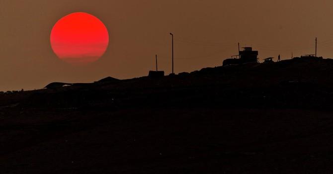 Mỹ đòi Thổ Nhĩ Kỳ đóng cửa biên giới để ngăn chặn chiến binh IS