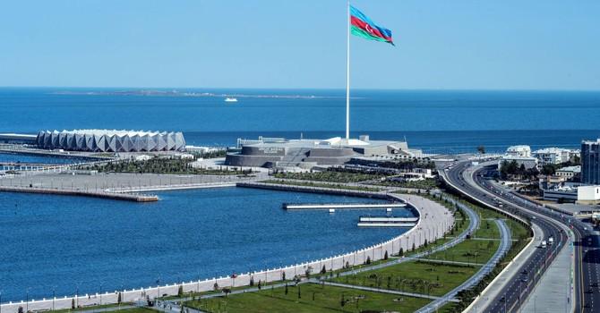Azerbaijan nhận làm trung gian hòa giải cho Nga và Thổ Nhĩ Kỳ