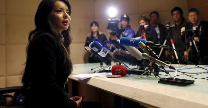 Hoa hậu Canada bị cấm nhập cảnh vì chỉ trích Trung Quốc