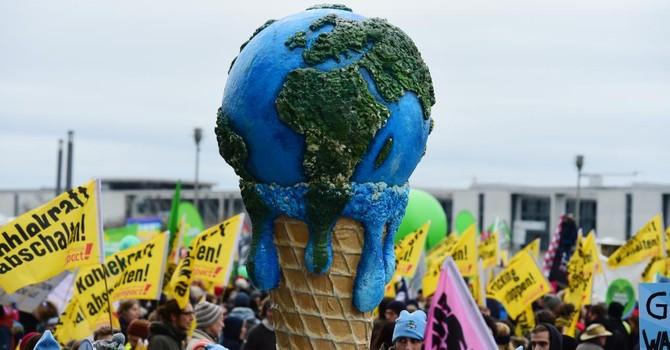 Liệu Thượng đỉnh COP 21 có thể thành công?