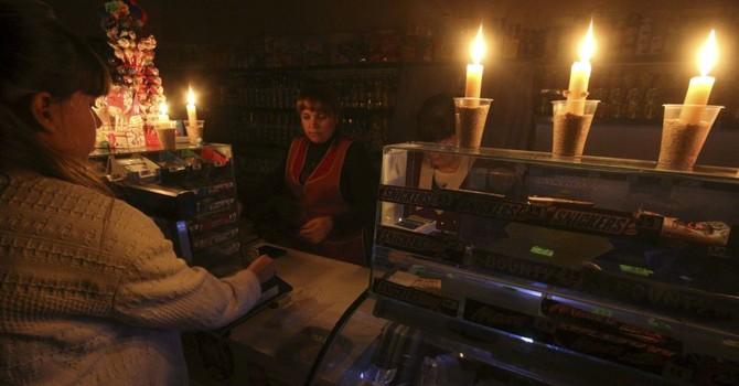 Crimea sẽ đòi Ukraine bồi thường nhiều tỷ USD thiệt hại do bị phong tỏa năng lượng