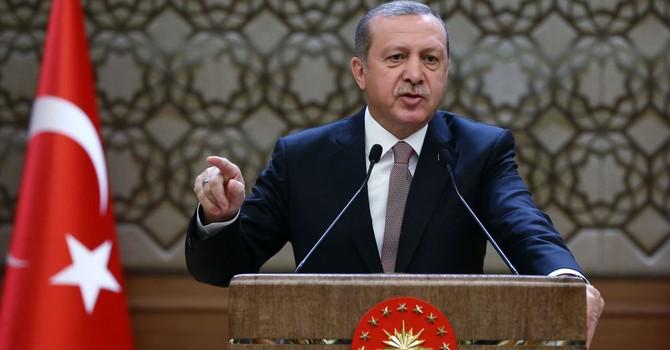 Ông Erdogan vẫn hy vọng sẽ được gặp Tổng thống Putin ở Paris