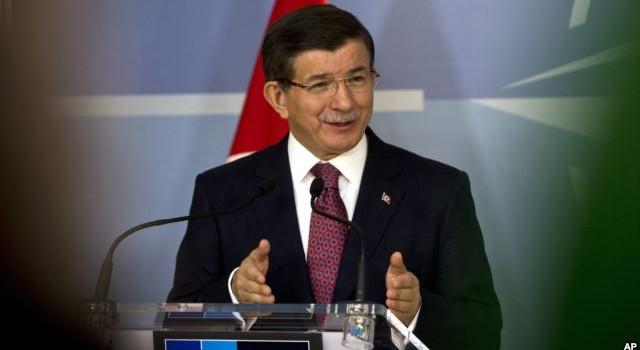 """Thủ tướng Thổ Nhĩ Kỳ vẫn tuyên bố: """"Không xin lỗi Nga"""""""