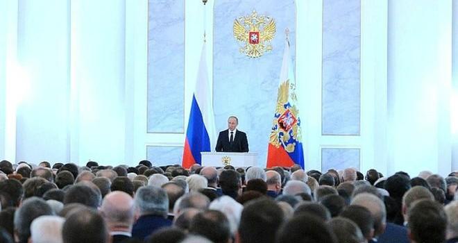 Ông Putin: Thổ Nhĩ Kỳ 'sẽ phải hối hận'