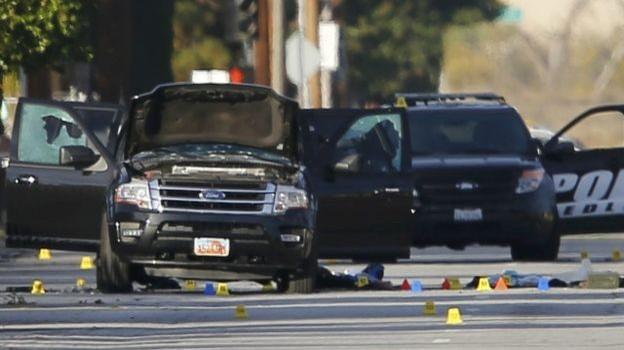 Một nạn nhân gốc Việt trong vụ xả súng ở Mỹ?