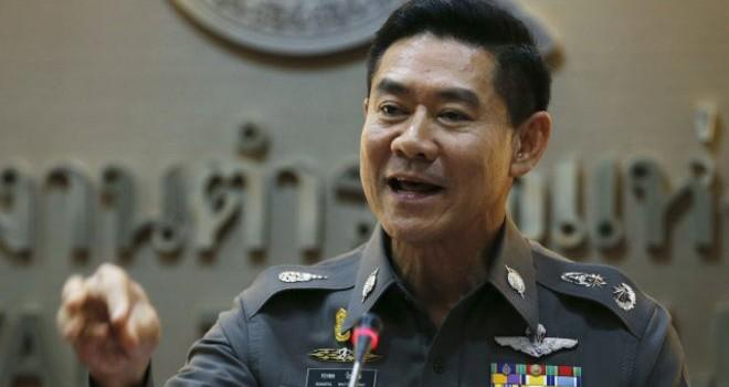 Nga cảnh báo IS đột nhập vào Thái Lan