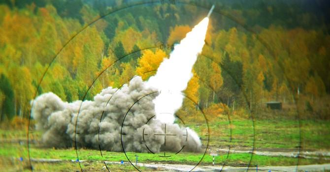 """Các nước vùng Vịnh """"khoái"""" trang thiết bị quân sự của Lục quân Nga"""