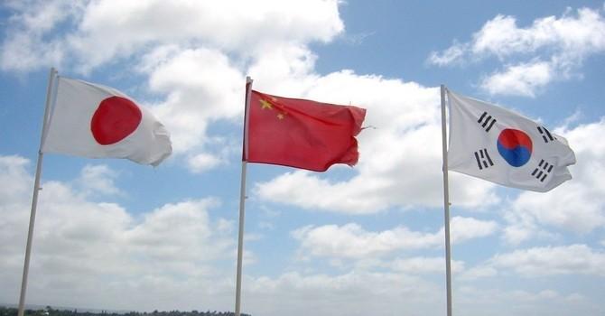 """Nhật Bản, Trung Quốc và Hàn Quốc sẽ được hưởng lợi từ hiệp định giữa """"Ba ông lớn"""""""