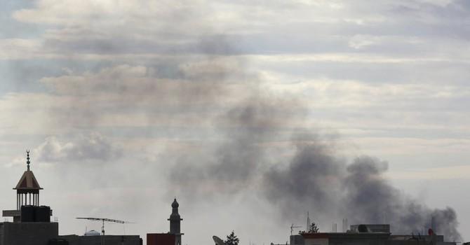 Libya, thành trì tương lai của tổ chức Nhà nước Hồi giáo?