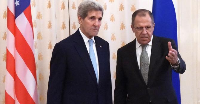Nga và Hoa Kỳ thống nhất loại trừ chủ nghĩa khủng bố ở Syria