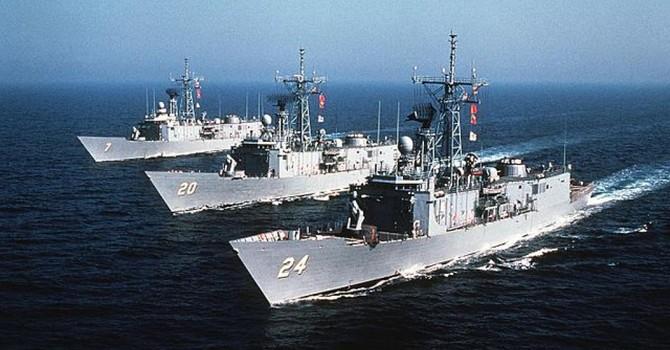 Hoa Kỳ đã sẵn sàng bán vũ khí cho Đài Loan