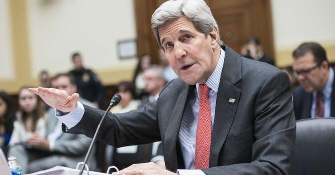 Ngoại trưởng Mỹ thừa nhận việc lật đổ Gaddafi là một sai lầm