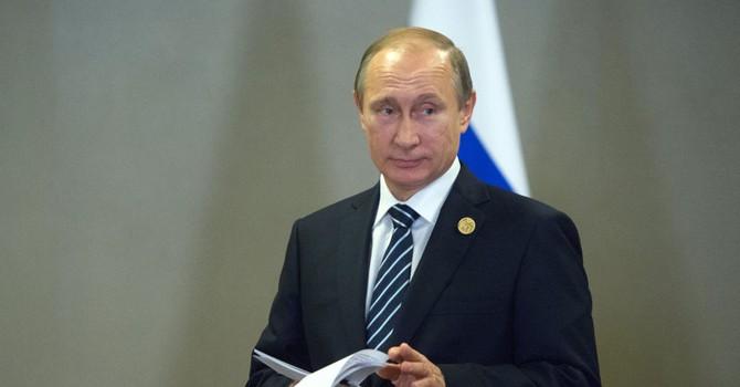 The Telegraph: Phải chăng Tổng thống Vladimir Putin bất tử?