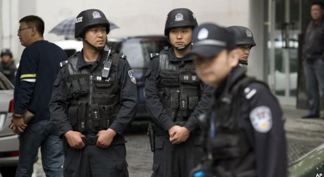 Nhà nước Hồi giáo tìm cách tuyển mộ chiến binh ở Trung Quốc