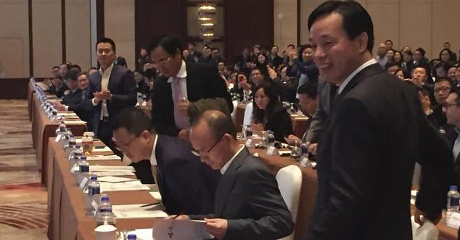 """Giới kinh doanh Trung Quốc lo sợ trước các vụ """"mất tích"""""""