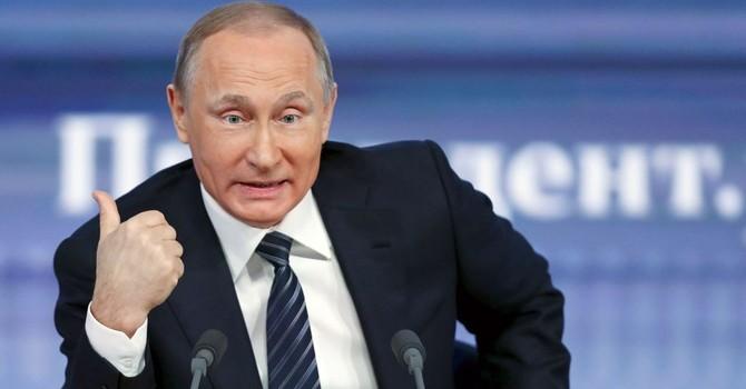 Cái giá mà Tổng thống Nga phải trả cho sự can thiệp vào Syria?
